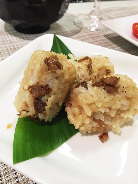 料理研究家の山際千津枝先生による 『はかた地どり料理教室』が開催されました! 9